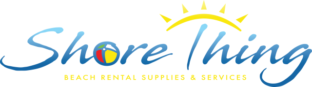 Shore Thing Beach Rental Supplies & Services