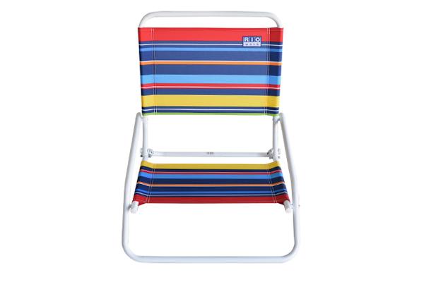 One position beach chair